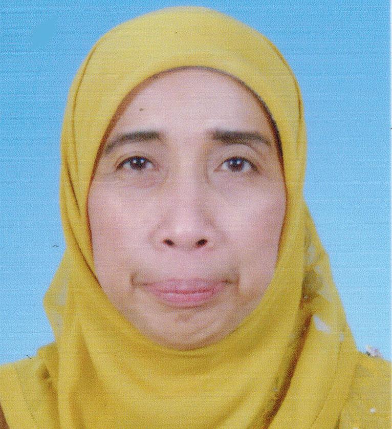 Dr. Rosemawati Binti Ariffin