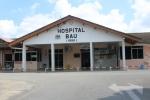 Hospital Bau