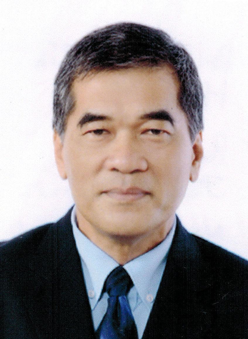 Dr. Chin Zin Hing